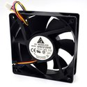 Delta cooling Fan AFB1212SHE 12VDC 1.60A -6J33