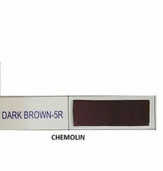 Solvent Dark Brown 5R