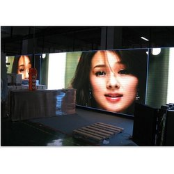 P3 LED Video Wall