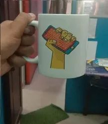 Printed Bottle Or Cup Promotional Drinkware