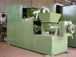 Plodding Machine