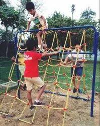 Spider Web Climbers ( SNS