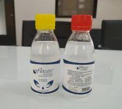 Hand Sanitizer 70% Alcohol Gel