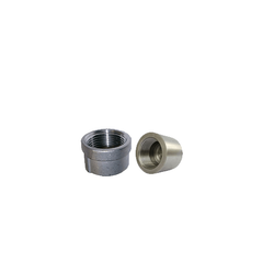 ASME B16-11 Socket Weld Threaded Fittings Cap