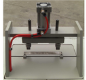 Non Woven Double Head Welding Machine