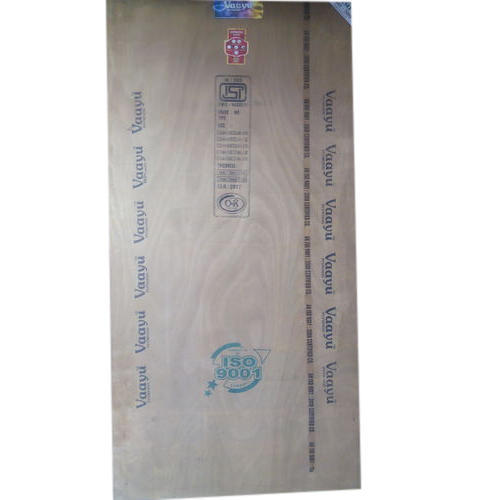 Core Plywood Board, Thickness: 2mm-30mm