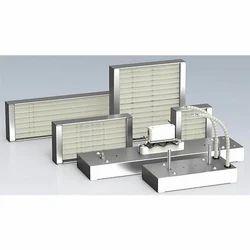 Modules IR Heater
