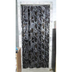 many colour available Designer Folding Door, Size/Dimension: Custmise