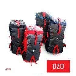 Optional Plain Ozo Trekking Bag