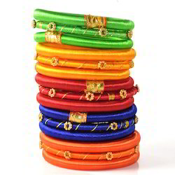 Indian Bangle Jewelry
