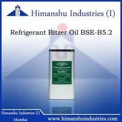 Bitzer Oil BSE - B5.2