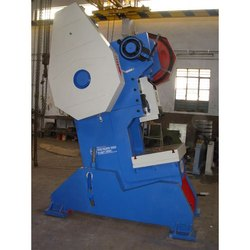 Automatic Stamping  Press Machine