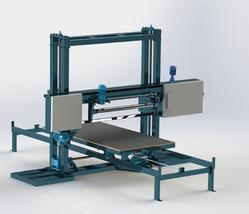 Horizontal Cutting Machine