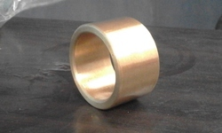 5-300mm 8mm To 400mm Sintered Bronze Bearing, For Industrial