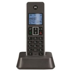 Motorola digital cordless telephone