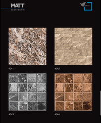 GVT PGVT Vitrified Tiles