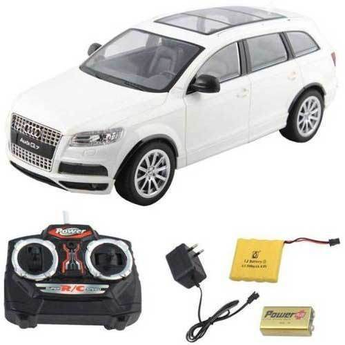 Audi QA Full Function Remote Controlled Car Remote Control Toys - Audi remote control car
