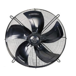200 mm Weiguang Suction Axial Fan