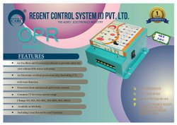 Overload Protection Relay