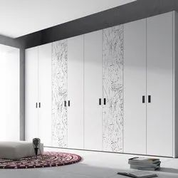 Asian plywood Bedroom Wooden Wardrobe