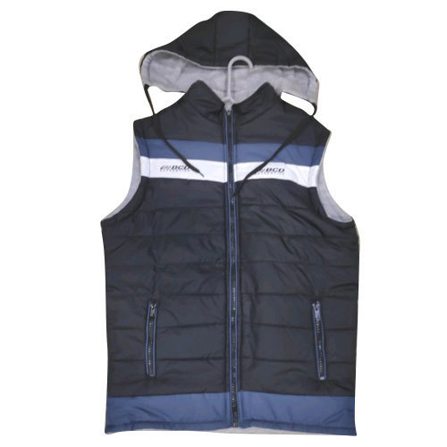 b628b102f2dc4d Mens Sleeveless Jacket