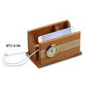 Wooden Desktop Holder