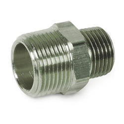 Stainless Steel Hex Nipple