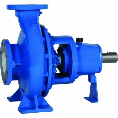10HP Beacon BCP150/320 Centrifugal Pump