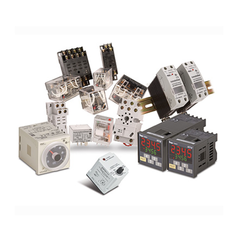 Industrial Relay, 230 and 12V