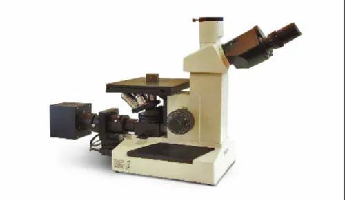 Metallographic testing equipment image analyzer monocular