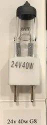 24V 40W Halogen Lamps