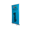 Retractable Banner Stands, For Advertising