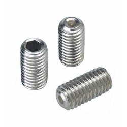 Grub Screw