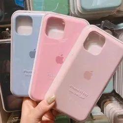 Plain Iphone 11 Pro Silicone Case