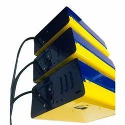 Single Phase Digital Voltage Stabilizer, 140 - 200 V, Floor