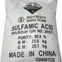25 Kg Sulfamic Acid Powder
