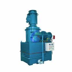 Diesel Type Incinerator