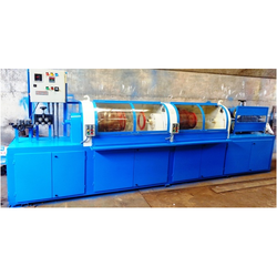 Multi Paper Covering Machine