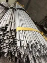 Stainless Steel Seamless Pipe . 304l/316l
