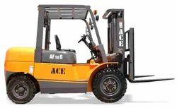 ACE AF 50D Diesel Forklift