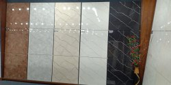 600X600 Double Charge Floor Tiles