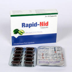 Rapid-Nid Capsule, For Clinical