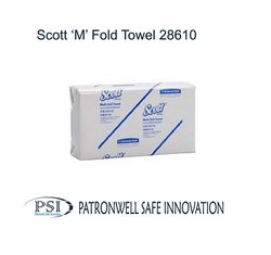 28610 Scott Multi Fold Towel