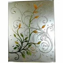 Decorative Etching Glass