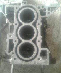 Car Engine Overhauling
