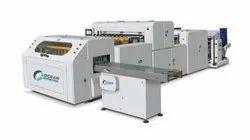 Ocean International Automatic A4 Size Paper Cutting Machine