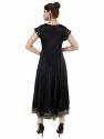 Shantoon Black Color Dress