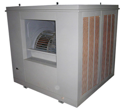 Evaporative Air Cooling Unit Evaporative Cooling Unit