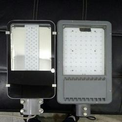 Aluminum AC & DC Street Light, Input Voltage: 220 V