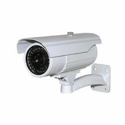IP Bullet CCTV Camera